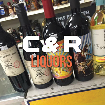 An American Owned and Operated Store since 2008.  We carry a wide selection of craft beer, wine and spirits.  Special Orders are always welcome.   -Click image to view current offers-.