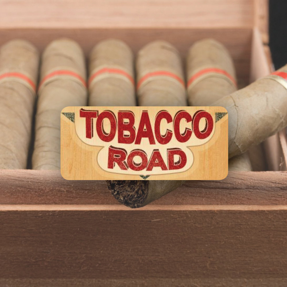 Tobacco Road opened its doors for business in June of 2012.  As avid consumers of tobacco products and due to the increasing prices of cigars, cigarettes, and accessories, we wanted to provide our customers a quality product at a more affordable price.  -Click image to view current offers-.