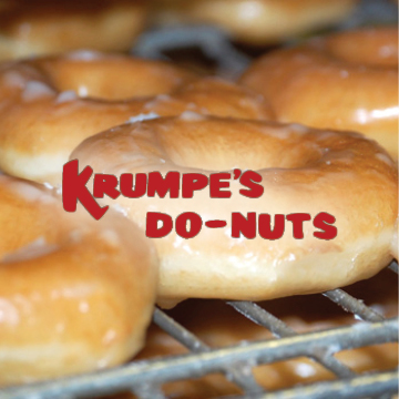 Local Landmark catering to the donut enthusiast, Come check out the donuts of the month and monthly deals.  -Click image to view current offers-