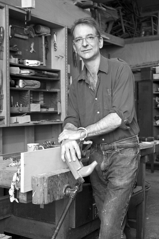 Thomas Hucker