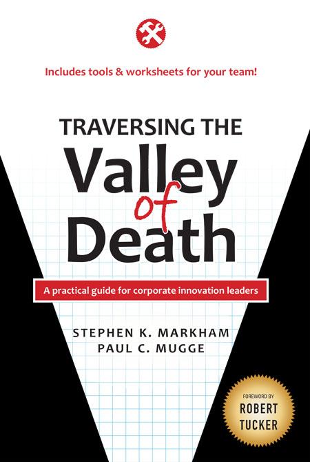 Authors: Markham & Mugge
