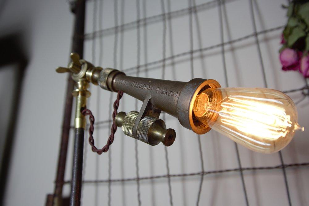 Luminaries -