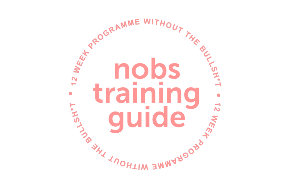 nobstrainingguide