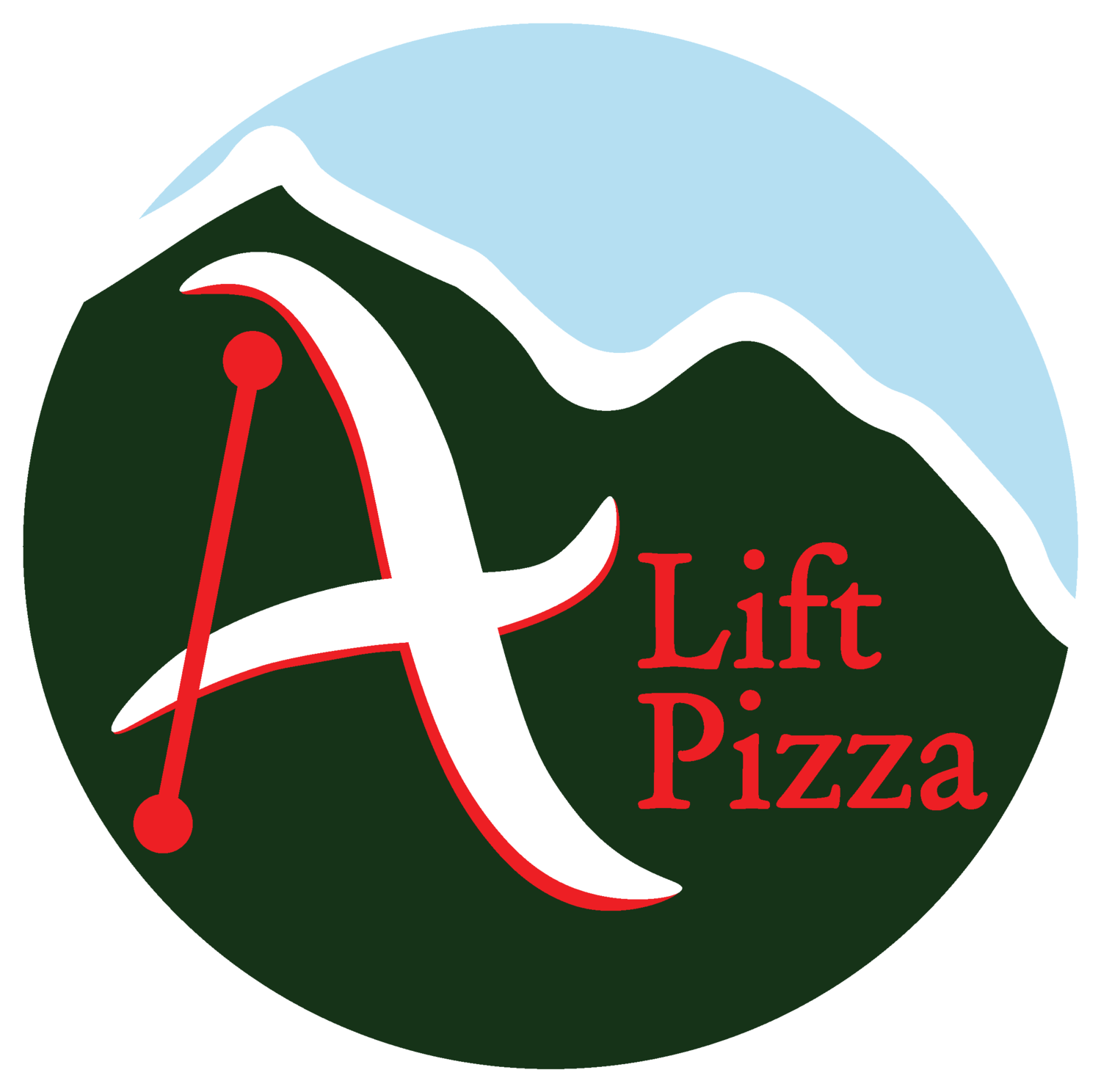 A-Lift Pizza