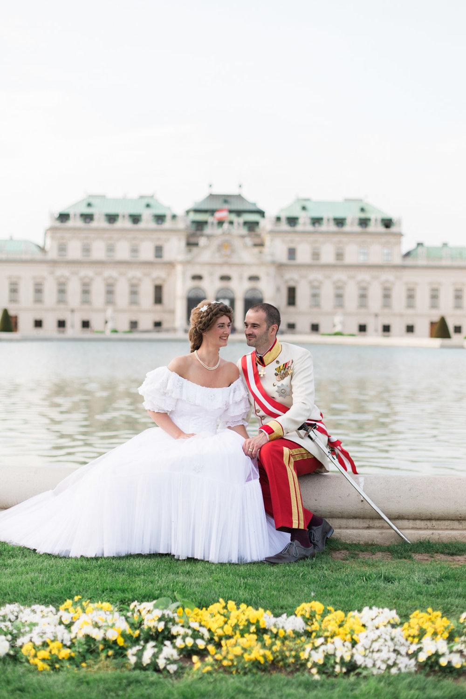 Sissi & Franz | High Emotion Weddings