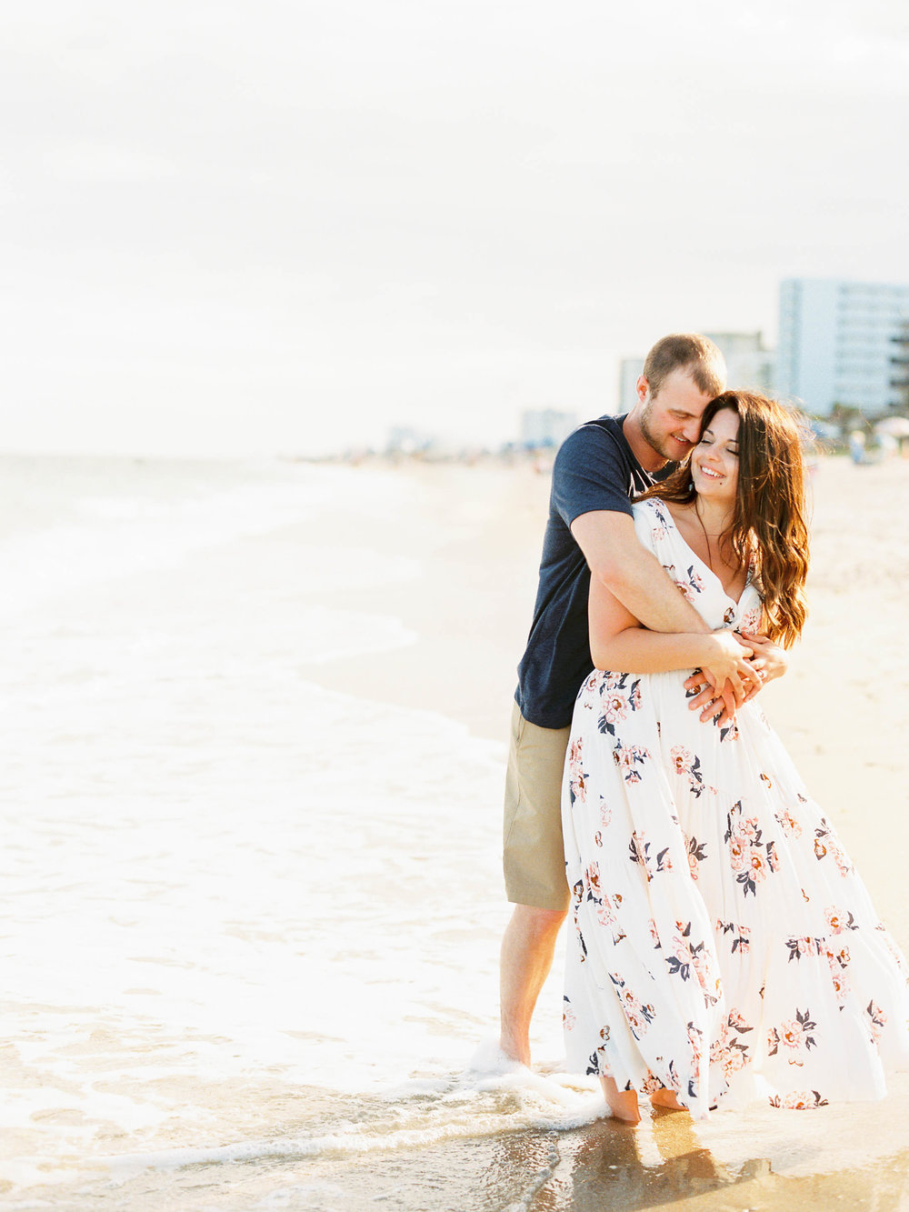 Engagement Sessions - Worldwide