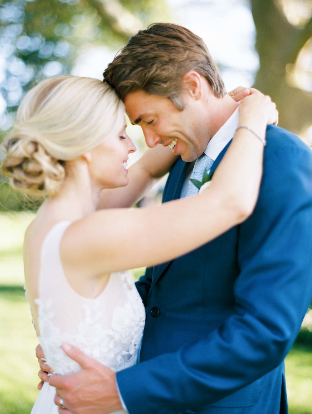 Amy & Andrew - Duxbury, Massachusetts