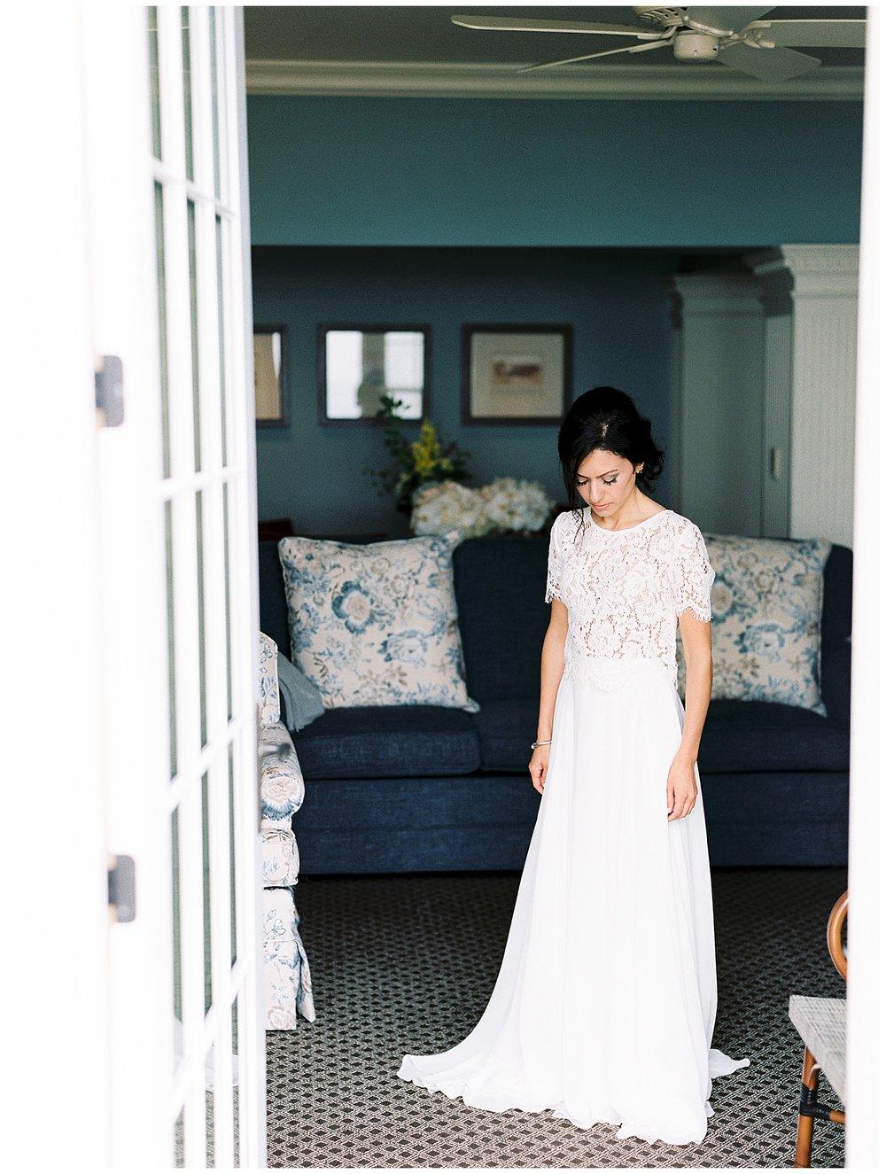 ocean house rhode island wedding