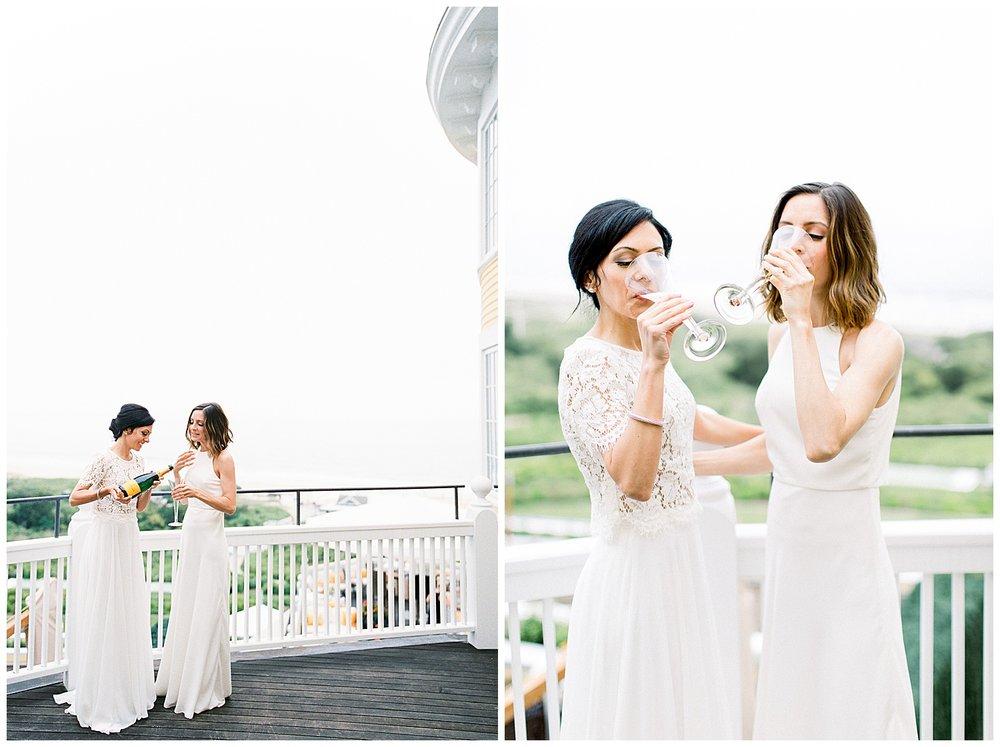 ocean house ri wedding
