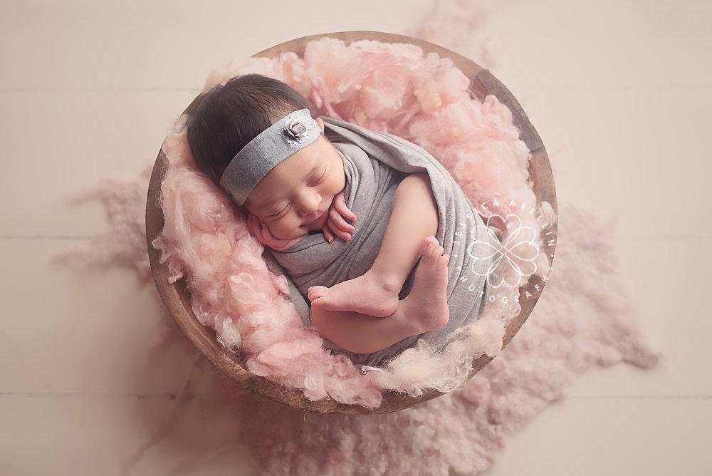 newborn bowl