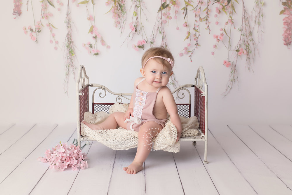Manteca California Baby Photographer