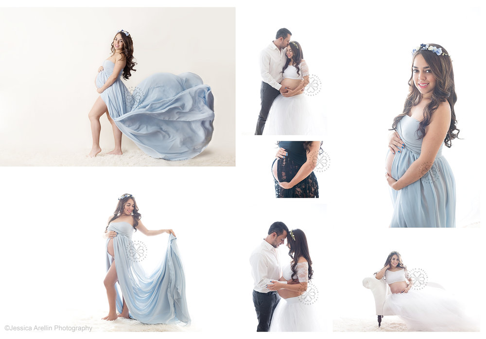 Maternity session Denver Colorado