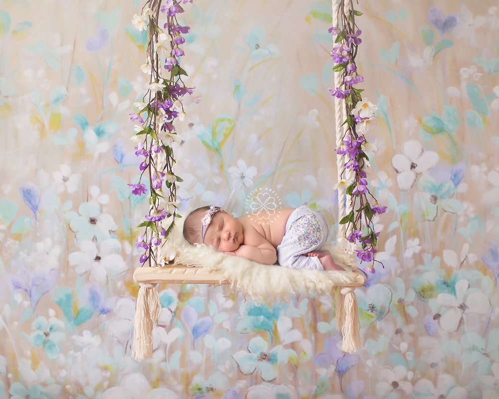 Denver Colorado Newborn Photographer