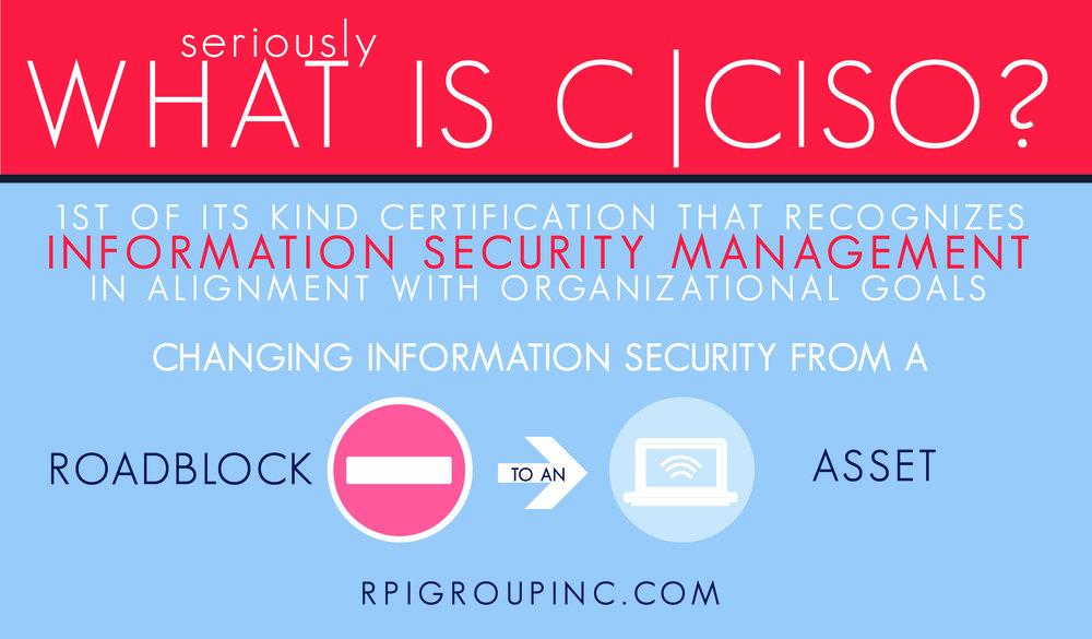 Ec Council Cciso Certification Rpi Group Inc