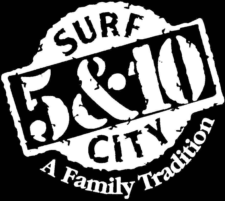 Surf City 510