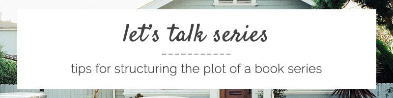 Tips For Writing A Novel Series | How To Write A Story | She's Novel