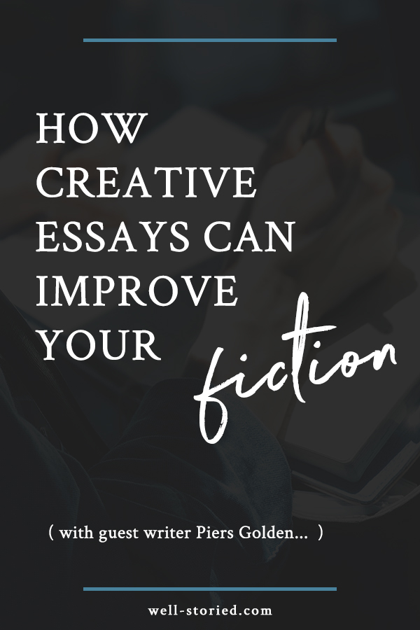 Key Secrets of Becoming a Great Creative Essay Writer