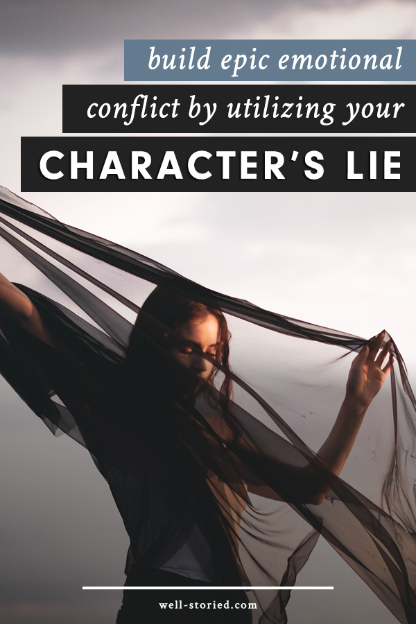 """conflict can be character building """"conflict can be character building"""" """"character building"""" is such a common phrase and has become a cliche designed to put a positive spin on painful experiences."""