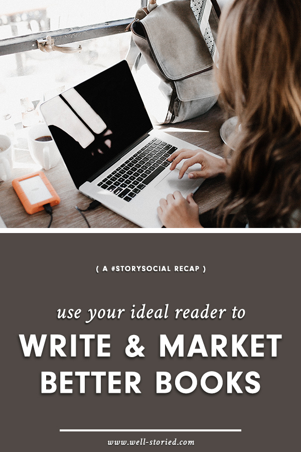 Knowing your ideal reader can go a long way toward helping you write and market your book with success. Here's how to begin taking advantage today!