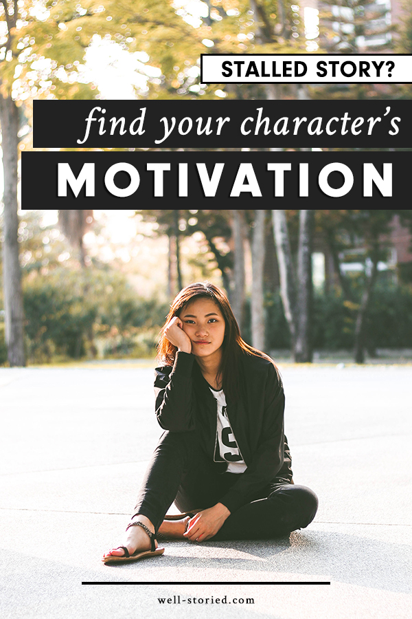 "Note: This article is an overhauled + updated version of ""    How to Create Character Motivations That Will Rivet Your Readers"", which originally appeared on the blog on May 8th, 2015."