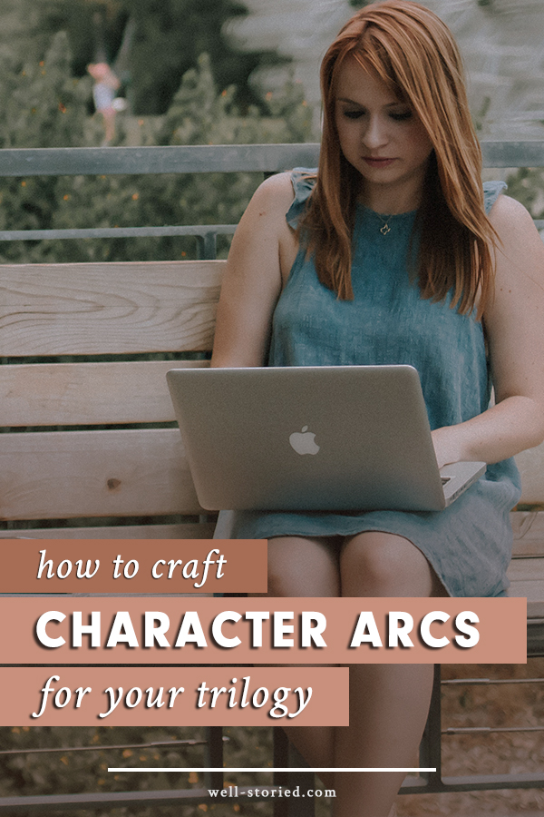a static character is one who