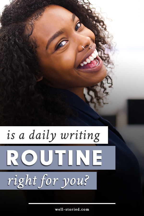 Have you ever thought about creating a daily writing routine? In today's breakdown, I'm sharing my the pros + cons, as well as my personal experience in maintaining a 1,000 day writing streak!