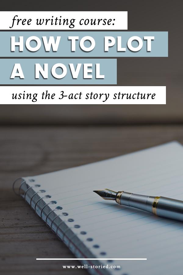 using you in writing