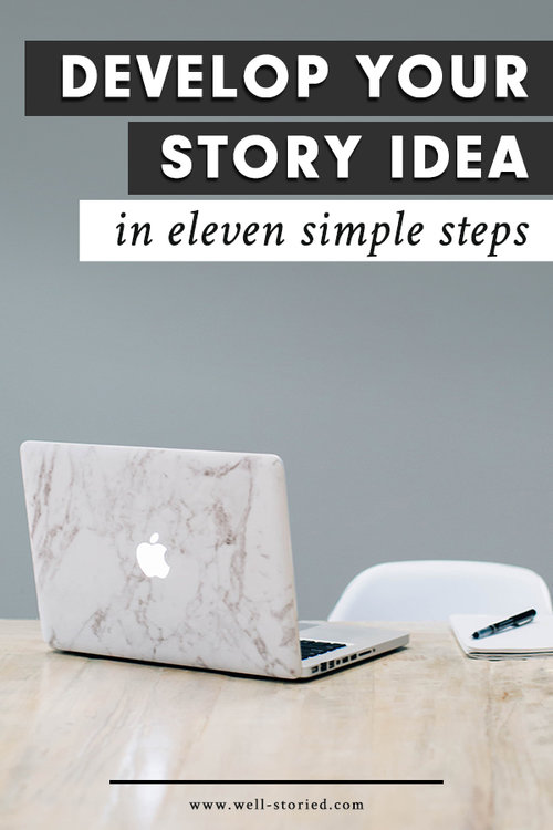 My Outlining Process: How I Prepare to Draft My Novels — Well-Storied.