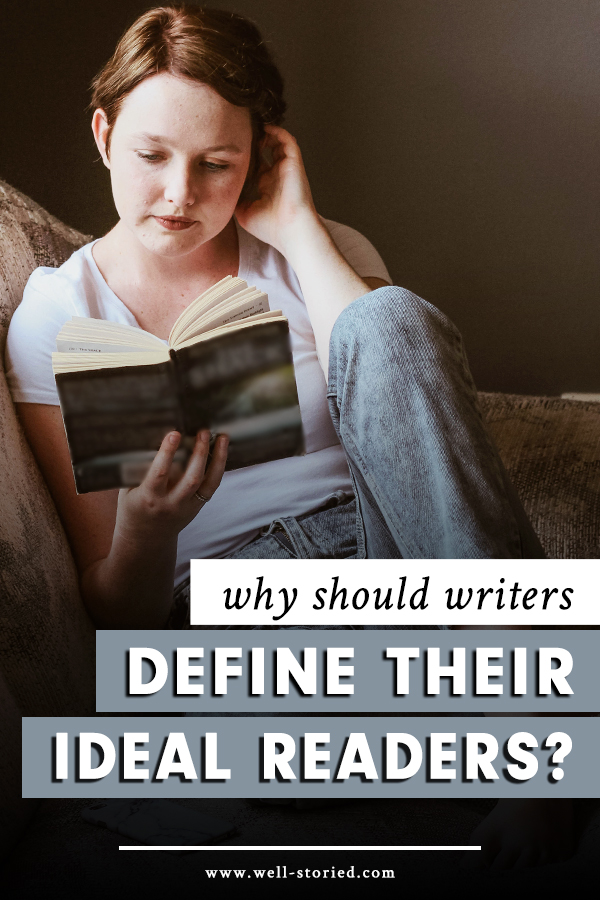 How can defining your ideal reader help improve your writing? Let's break it down in this article from the Well-Storied blog, writer!