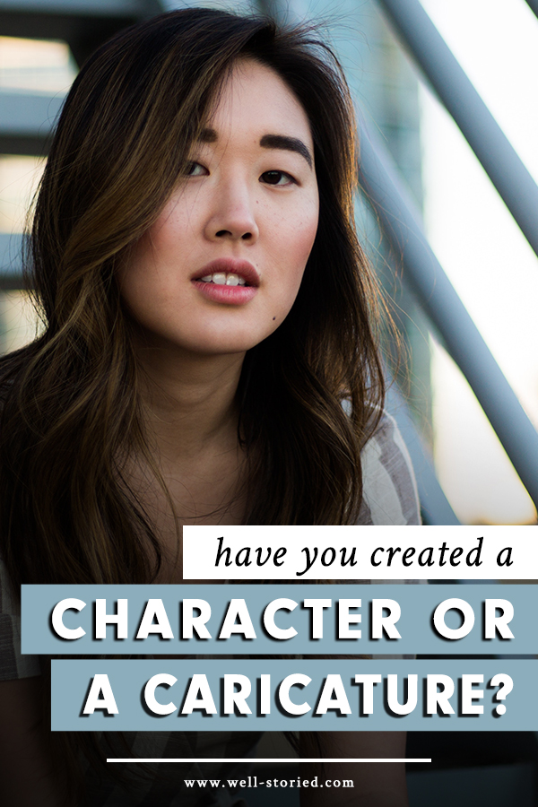 Don't let your characters fall flat! Learn to develop well-rounded characters that feel as real as the people around you with these six key questions.