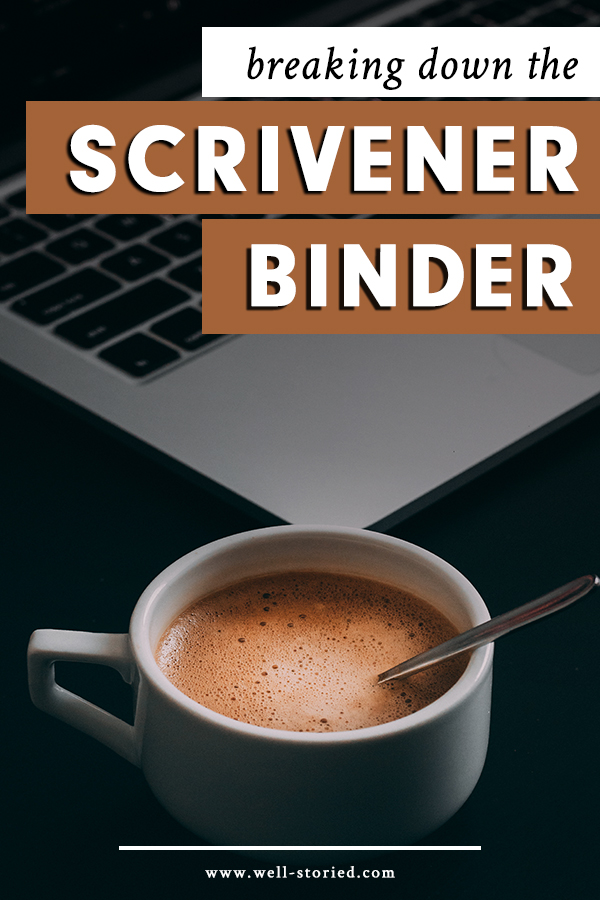 How can you make best use of Scrivener's Binder feature? Let's break down everything you need to know in today's tutorial!