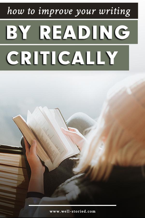ways to begin a novel
