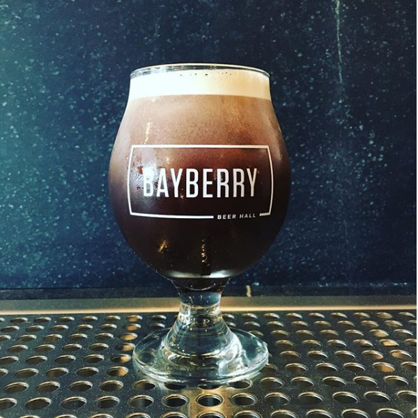 Photo By @BayberryBeerHall