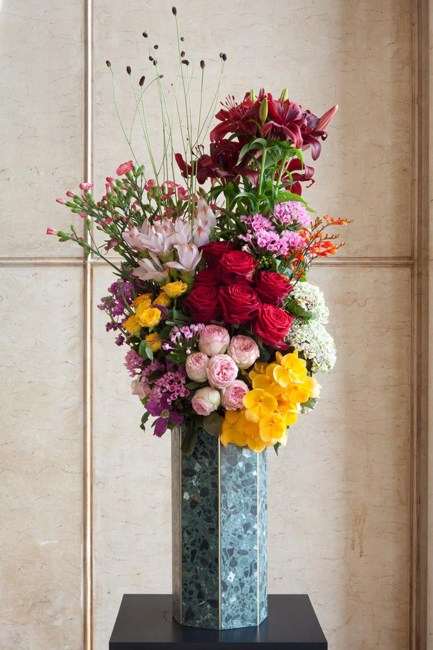 Narcissus Vases