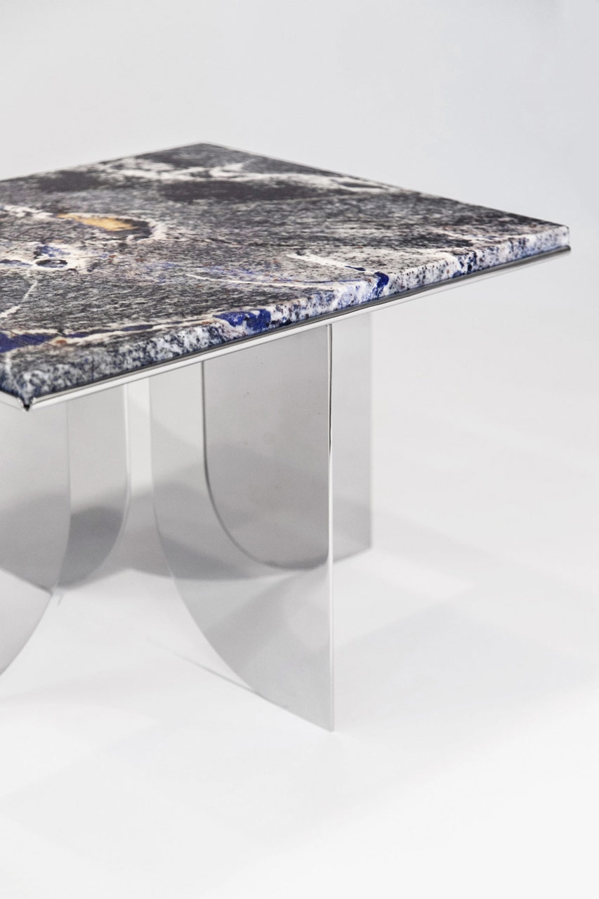 Azul Bahia Tables