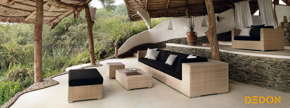 dedon lounge daybed java cmg schweiz exclusive outdoor. Black Bedroom Furniture Sets. Home Design Ideas