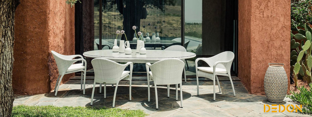 dedon tango kollektion cmg schweiz exclusive outdoor. Black Bedroom Furniture Sets. Home Design Ideas