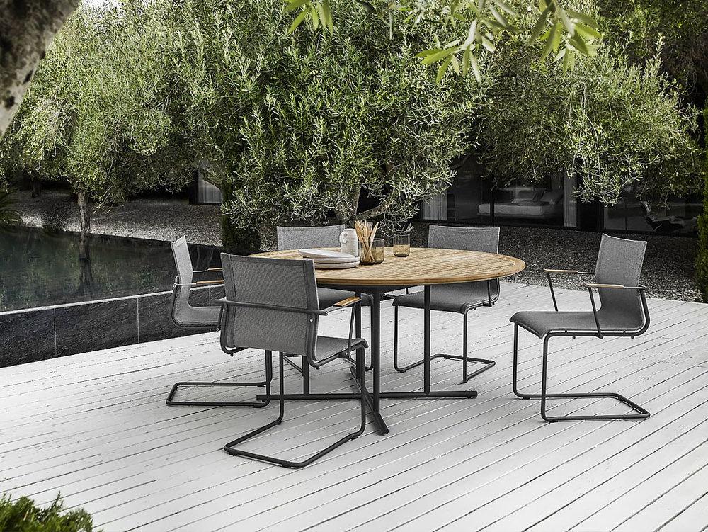 Gloster — CMG Schweiz - Exclusive Outdoor Living Industriestrasse ...