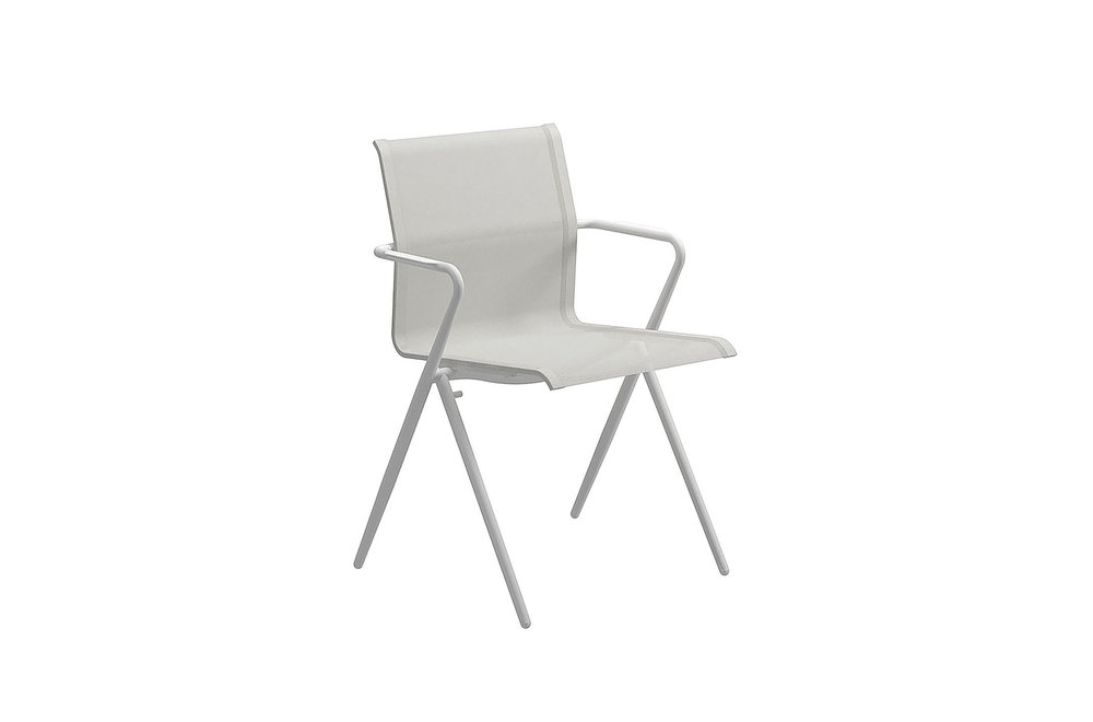 Gloster RYDER Stacking Chair