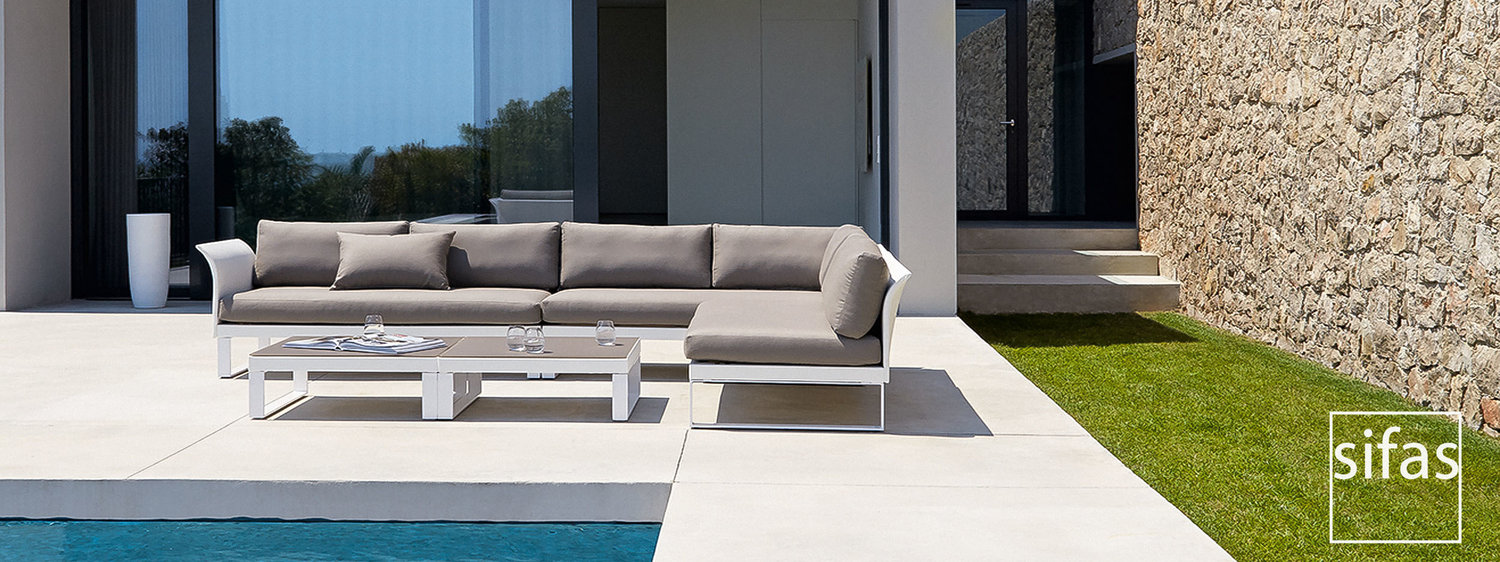 Sifas Komfy Kollektion Cmg Schweiz Exclusive Outdoor Living