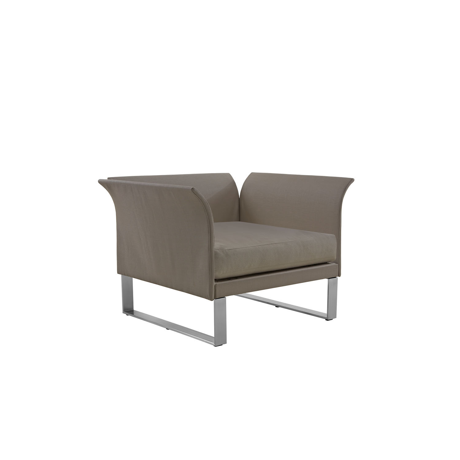 Sifas Komfy Loungesessel Cmg Schweiz Exclusive Outdoor Living