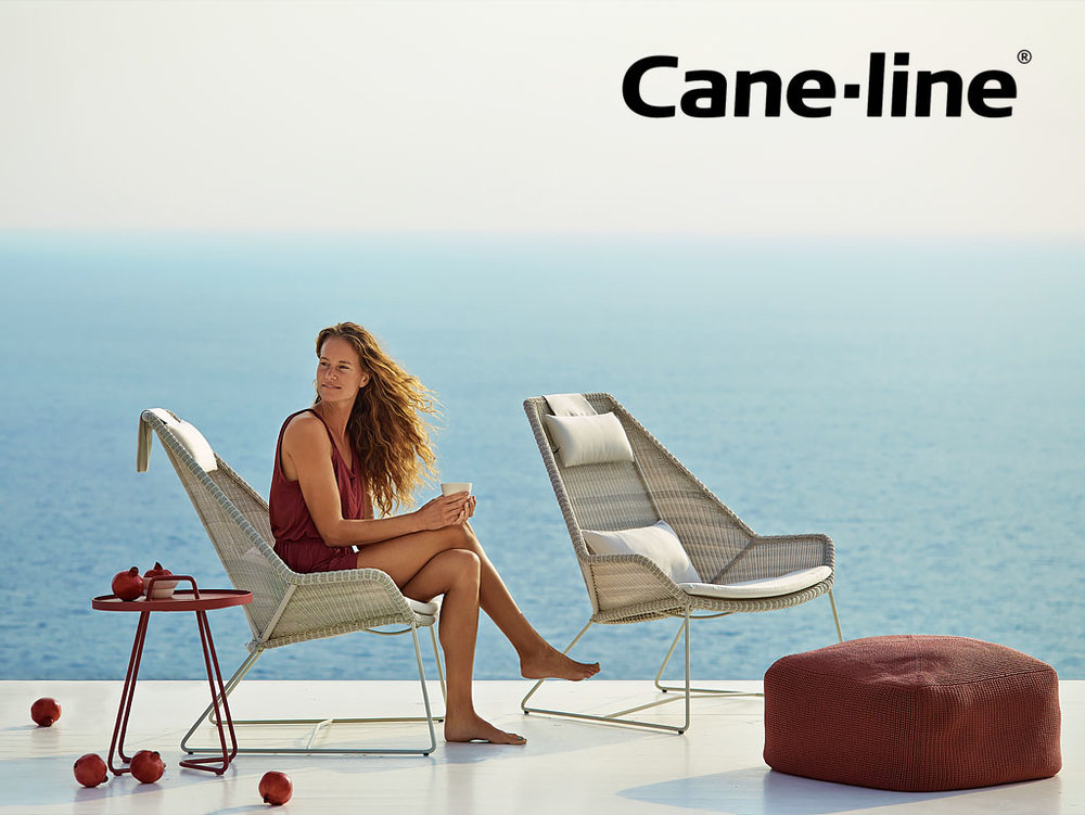 CANE-LINE BREEZE KOLLEKTION