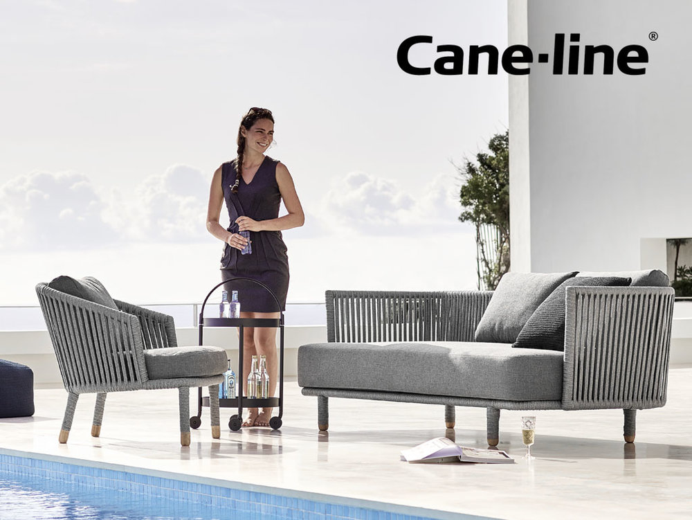 CANE-LINE MOMENTS KOLLEKTION