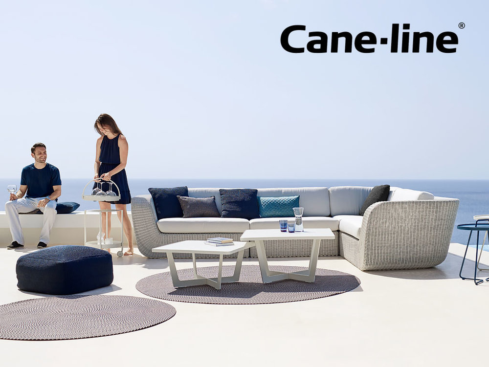 CANE-LINE SAVANNAH KOLLEKTION