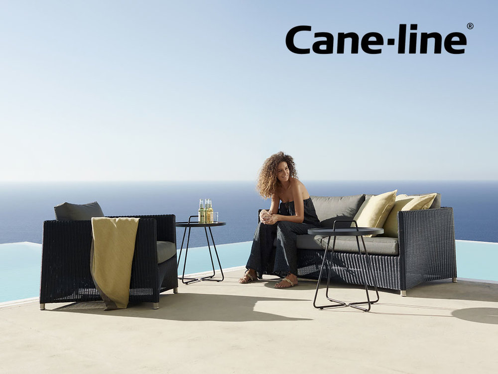 CANE-LINE DIAMOND KOLLEKTION