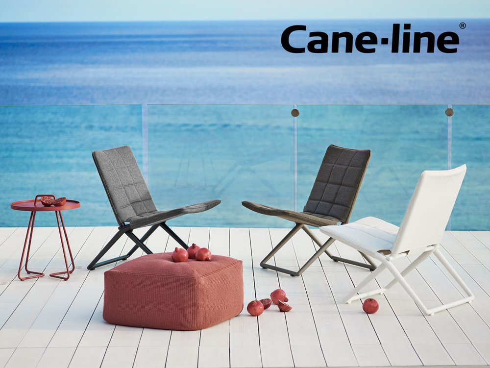 CANE-LINE TRAVELLER KOLLEKTION