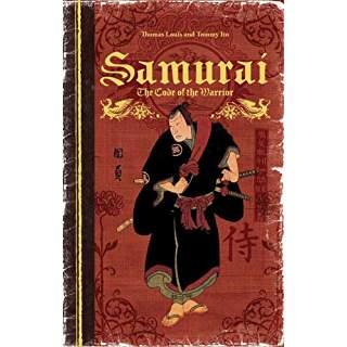 samurai_thecodeofthewarrior.jpg