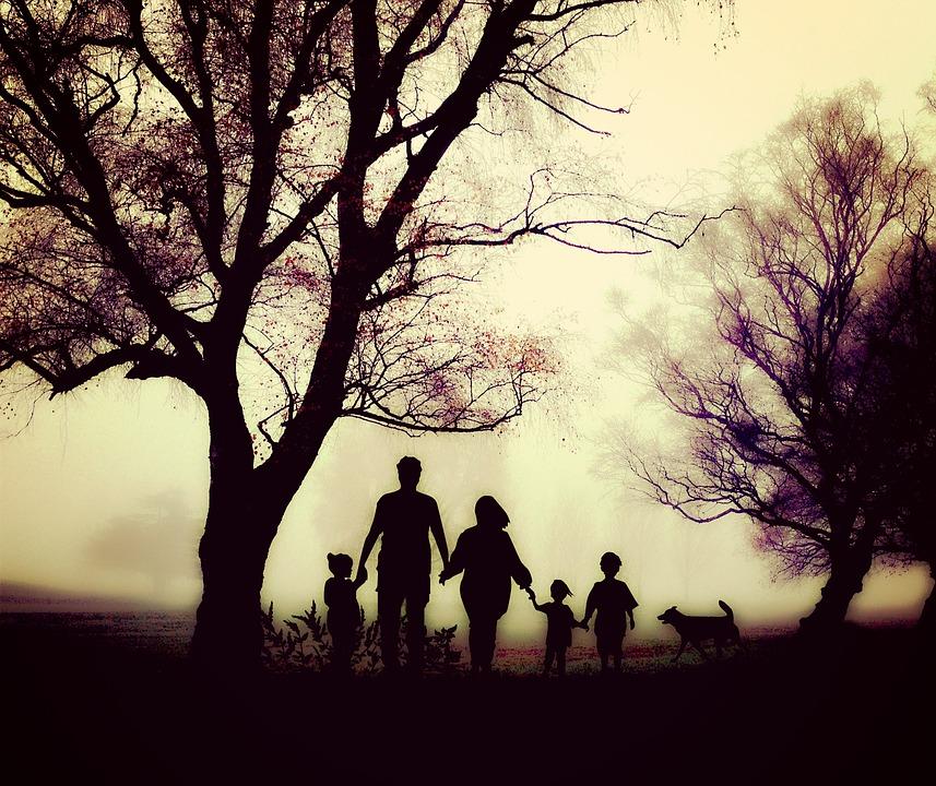 family silhouette near tree.jpg