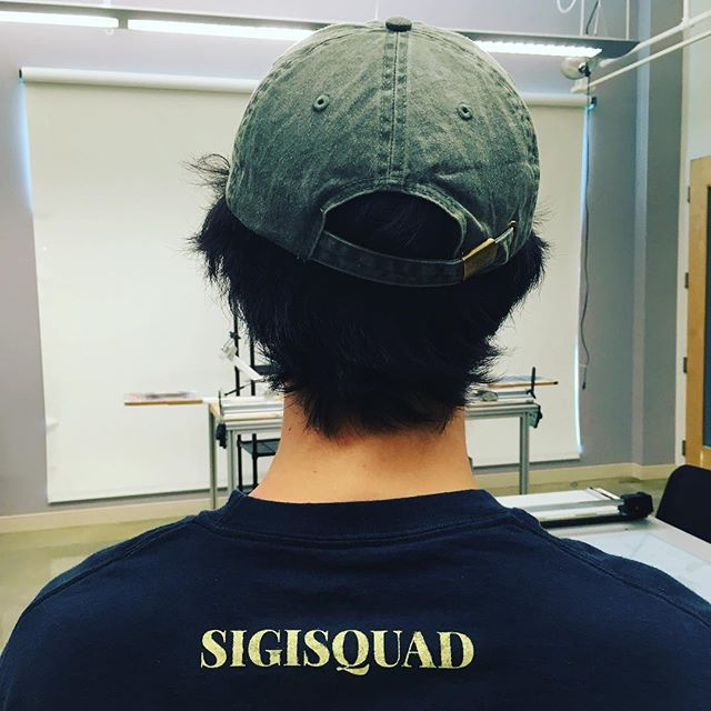 Quality control this summer. 🙃 #sigisquad #lookbook #preview #khaki
