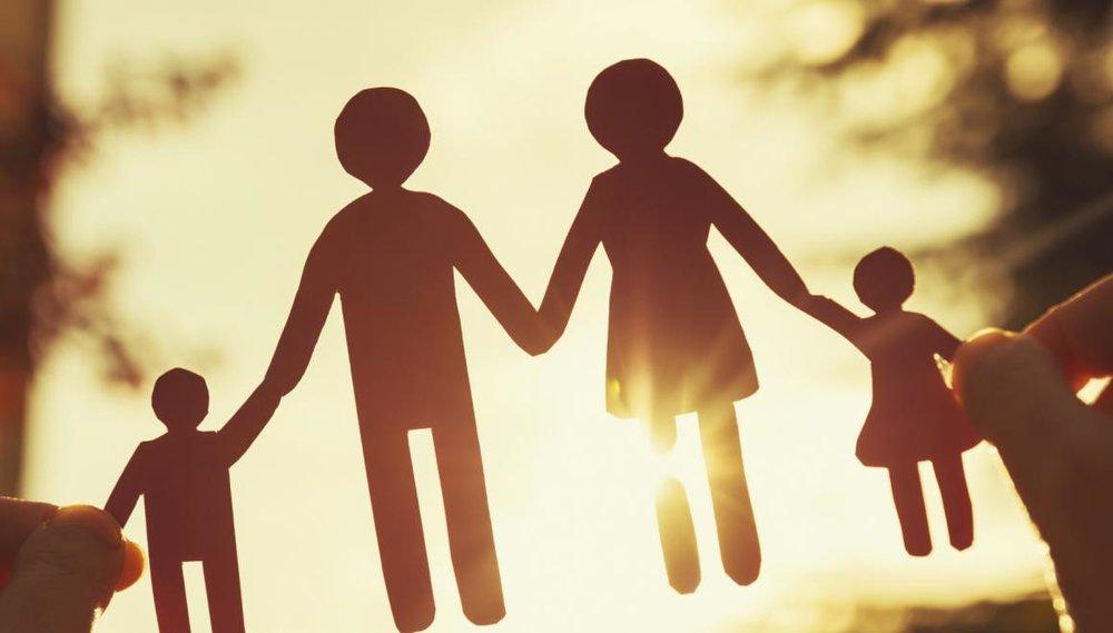 Divorce/Legal Seperation